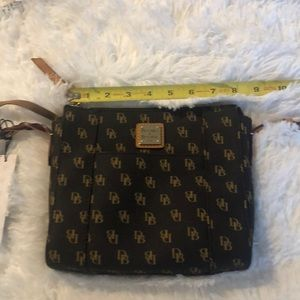 Dooney & Bourke Bags - Dooney & Bourke Marlee Crossbody New
